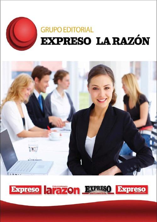 Plan Comercial Expreso 2011