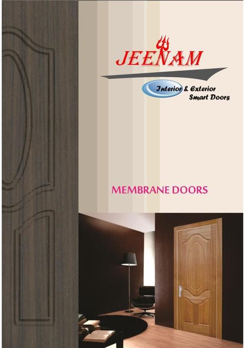Jeenam Doors