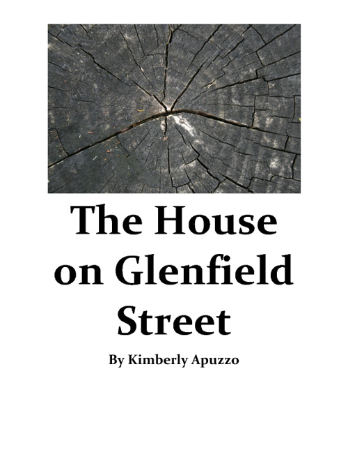 The House on Glenfield Street