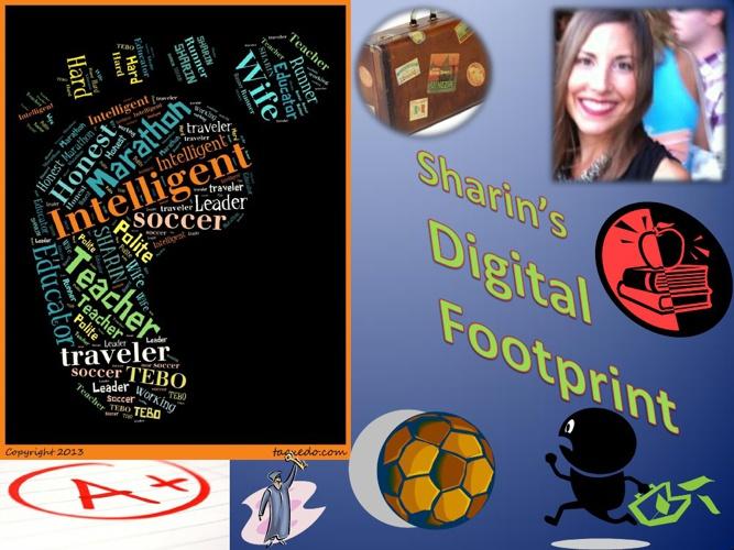 Berkeley Digital Footprints