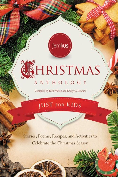 Familius Christmas Anthology 2013