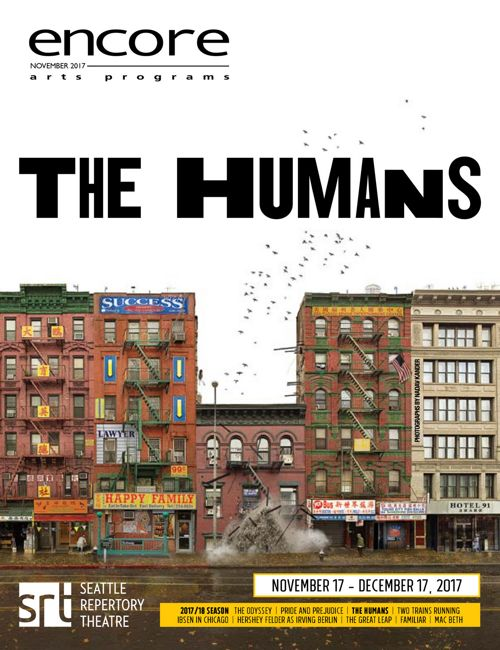 The Humans - Encore