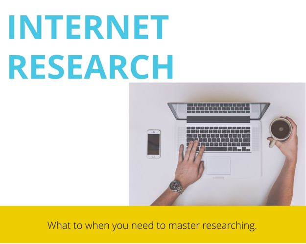 Guide to Research