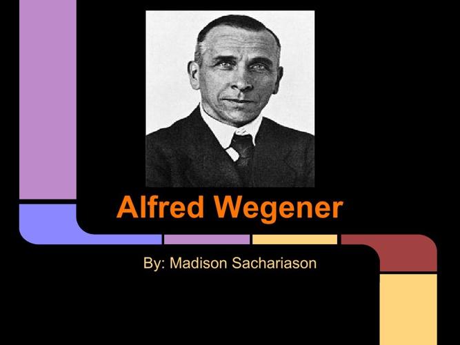 p. 3 Sachariason Wegener