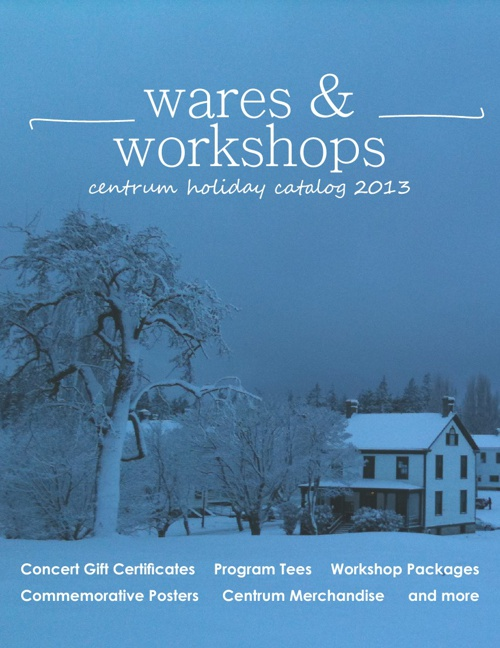 Centrum Wares & Workshops