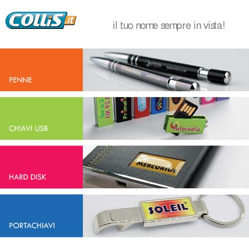 COLLiS.it  Express 7gg: il Tuo articolo in 7 giorni!
