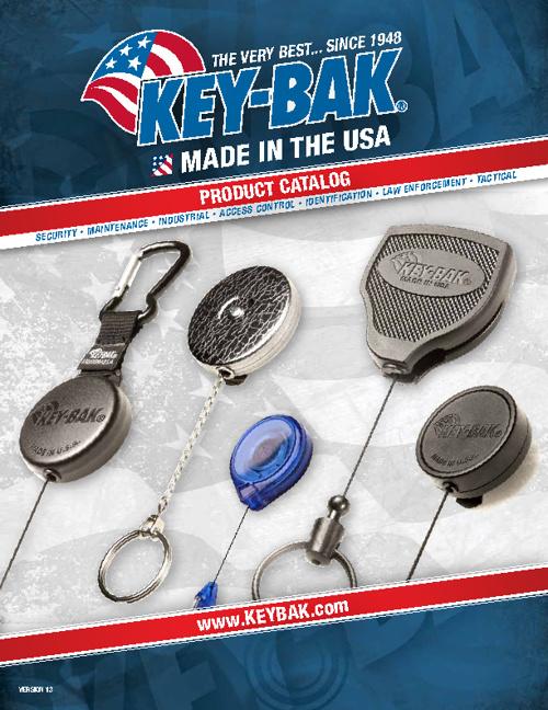 KEY-BAK catalog