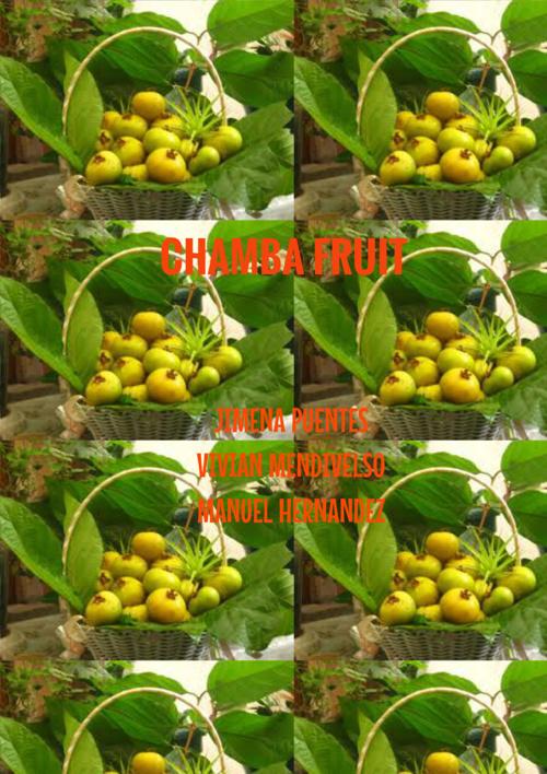 Chamba Fruit