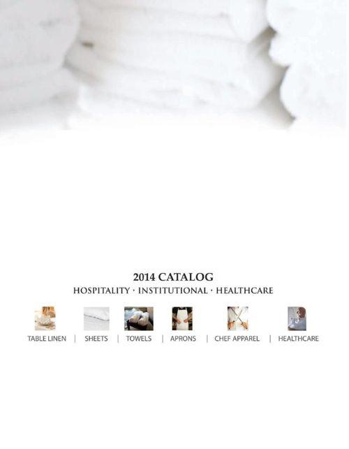 Q-Tess Catalog 2014
