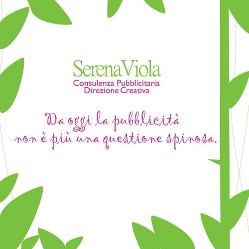 Serena Viola - Brochure