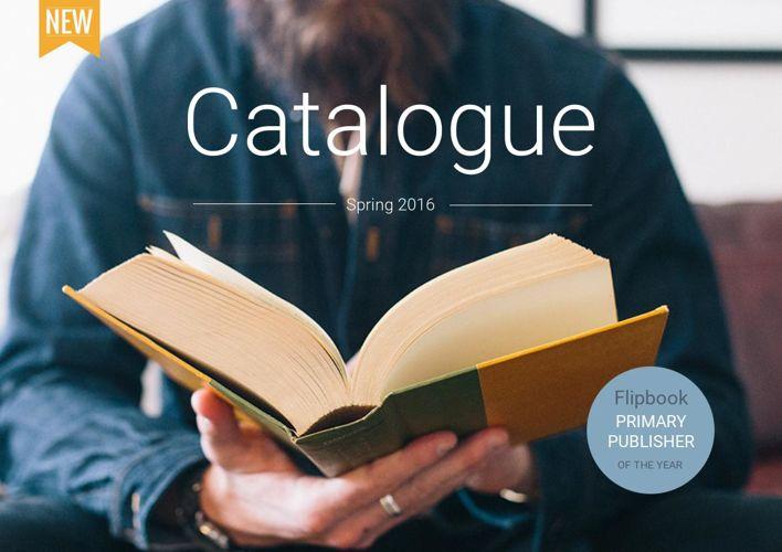 catalog landscape