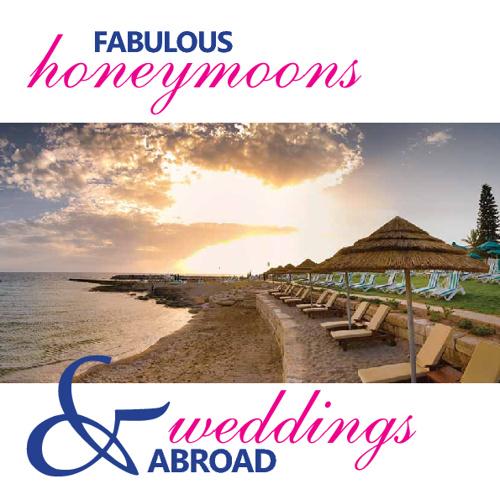 Honeymoons & Weddings Abroad