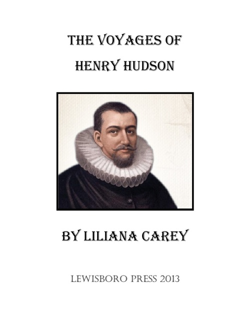 The Voyages of Henry Hudson