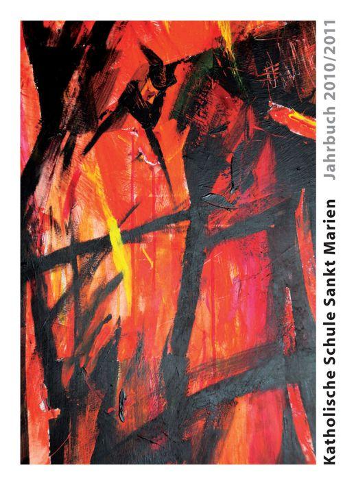 Katholische Schule Sankt Marien, Berlin Jahrbuch 2010/11