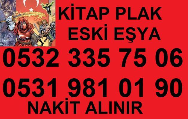 TEL=(-0531-981-01-90-) Alemdar, Fatih eski Plak alan yerler, Sat