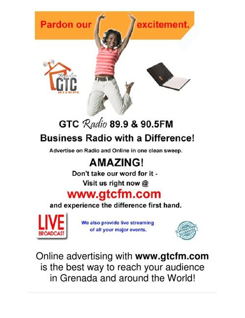 GTC Radio Online Advertising