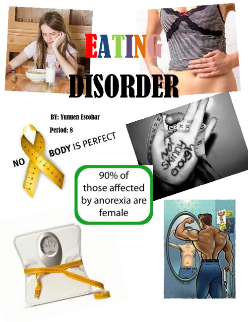 Copy of Eating Disorder