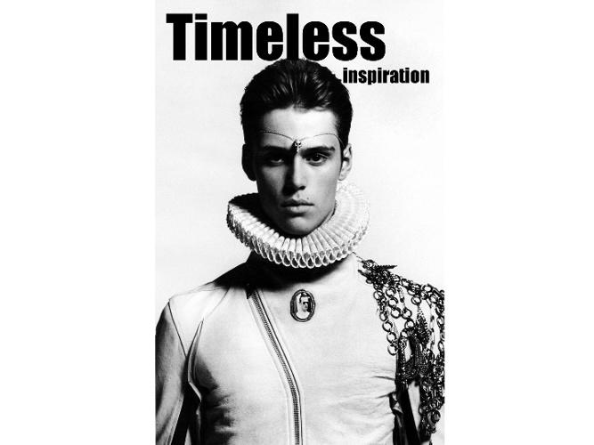 Timeless Inspiration