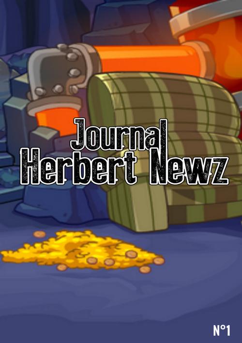 Journal Herbert Newz N°1