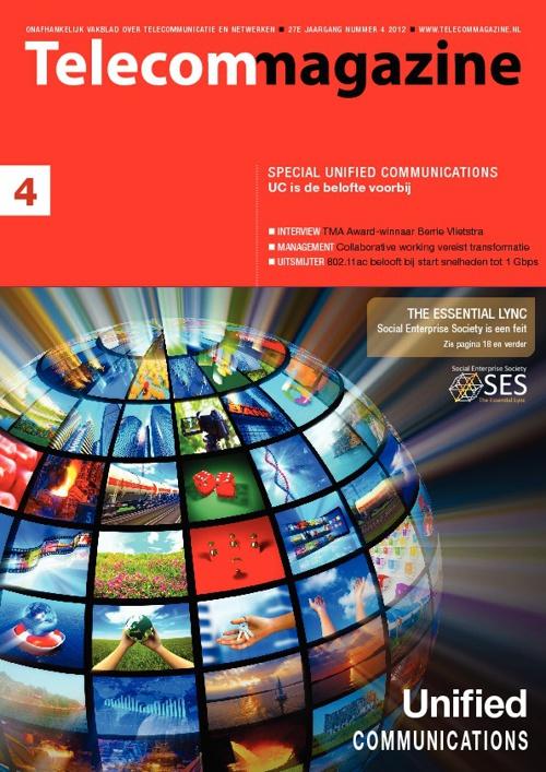 Telecommagazine 4_2012