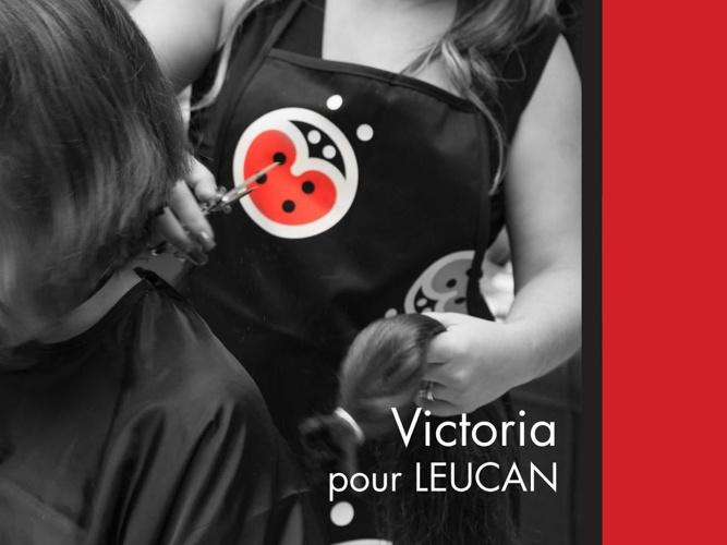 Victoria pour Leucan