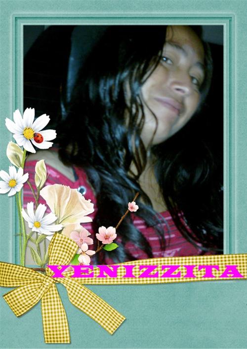 fotos de yeniziita