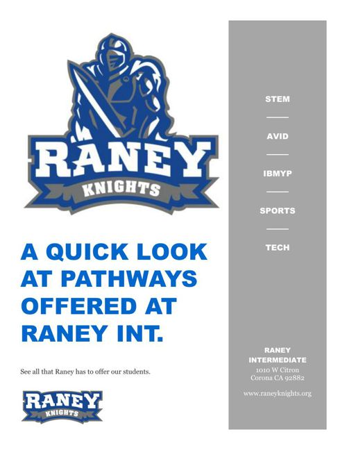 Copy of Raney flipbook