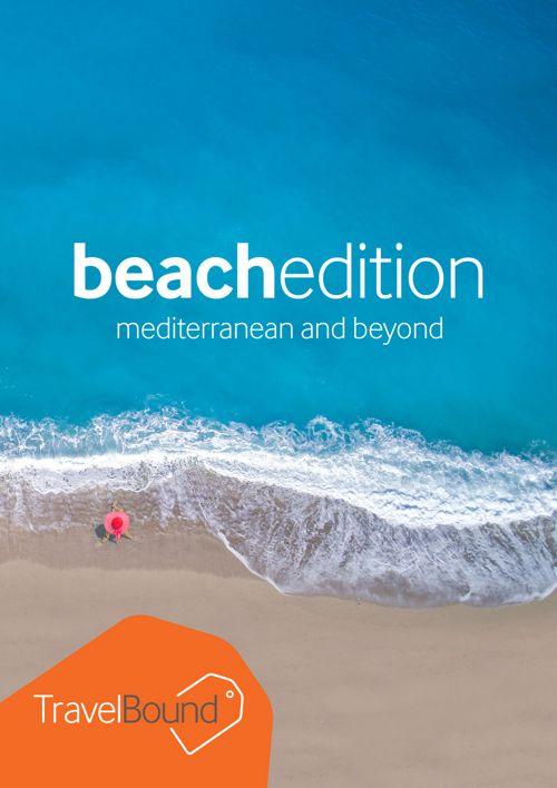 mediterannean and beyond - TravelBound