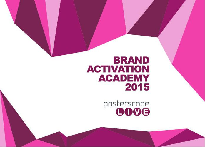Brand Activation Academy