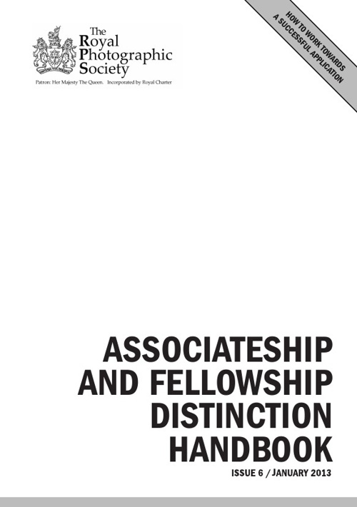 ARPS & FRPS Handbook
