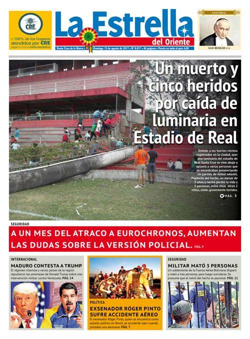 Edicion 13-08-2017