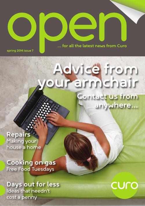 Open magazine - issue 7