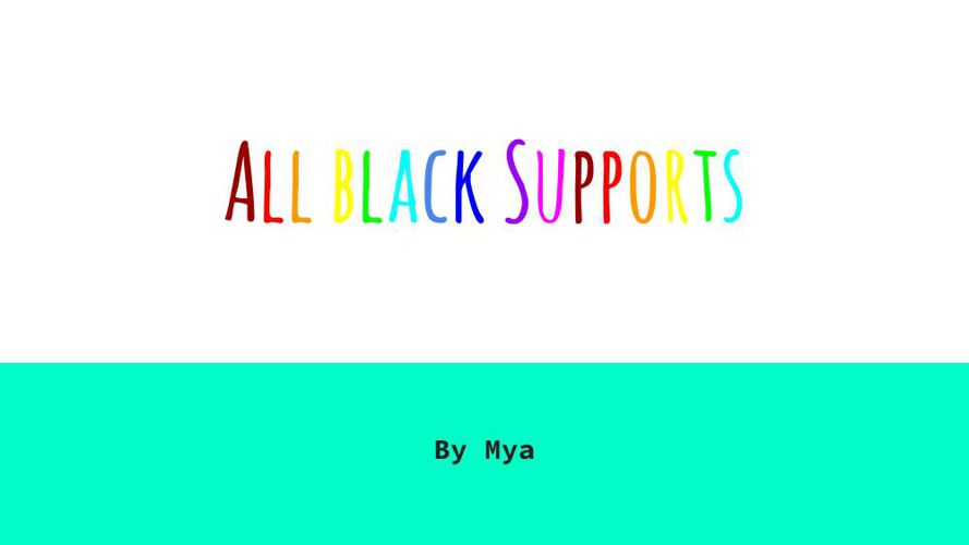 All blacks Supports (2)