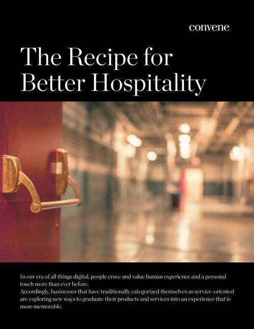 The Recipe for Better Hospitality copy