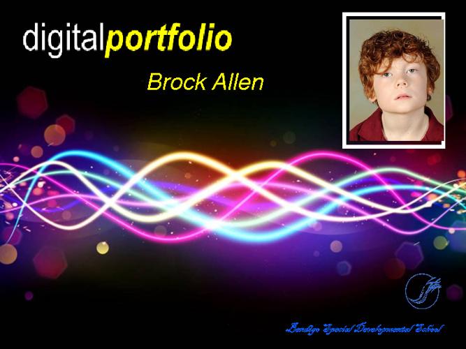 Brock Allen