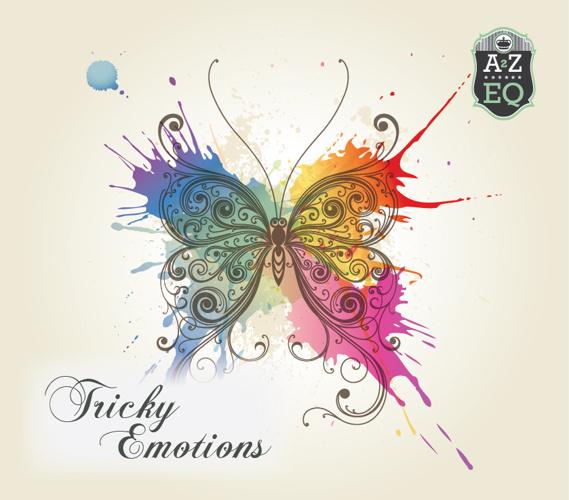 A2Z of Tricky Emotions