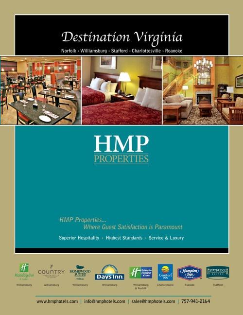 HMP Brochure