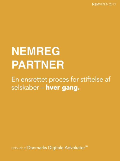 NEMREG PARTNER