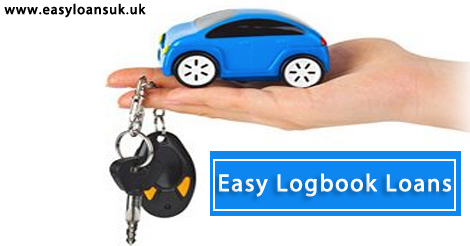 Easy Logbook Loans Obtainable on Competitive Rates