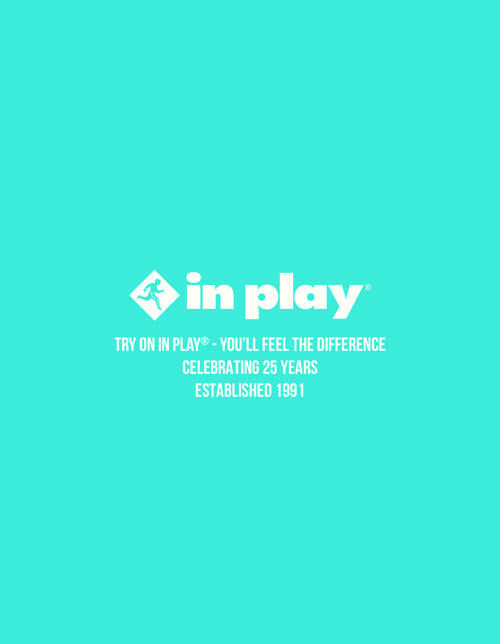 2016 In Play Catalog