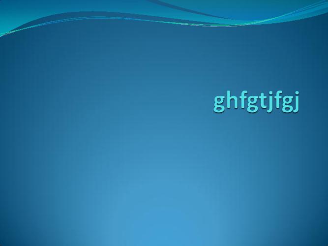 ghfghg