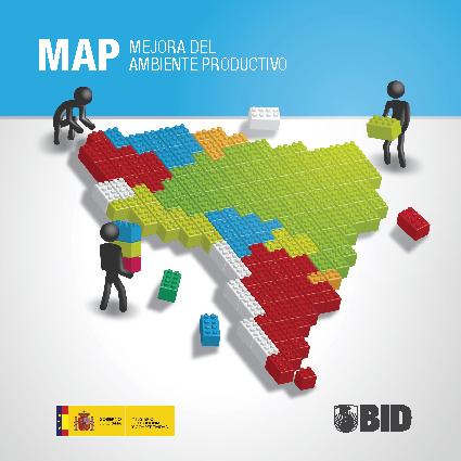 (viejo) BID   MAP - Mejora del Ambiente Productivo