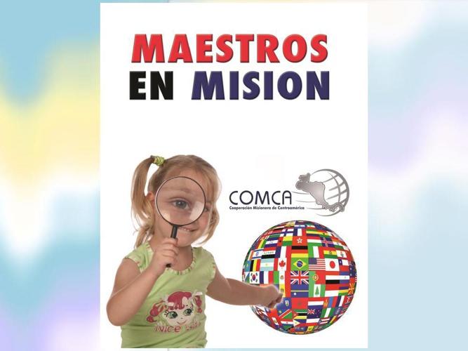 Maestros en Misión COMCA