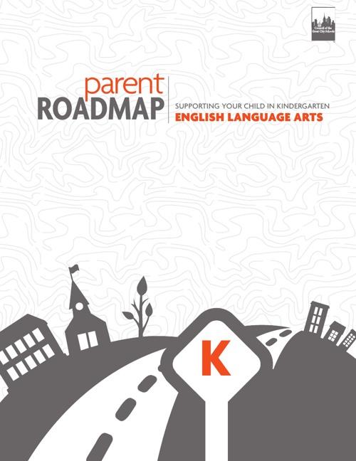 Parent Guide - Kindergarten