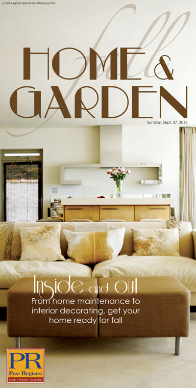 Copy of Fall Home & Garden