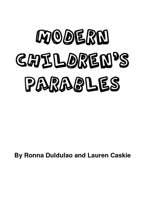 Modern Parables