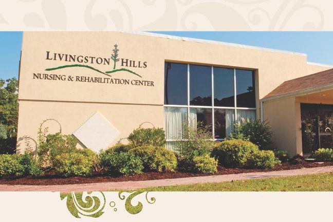 livingston brochure