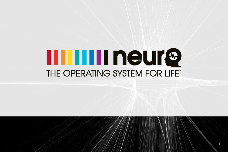 Neuro Light It Up