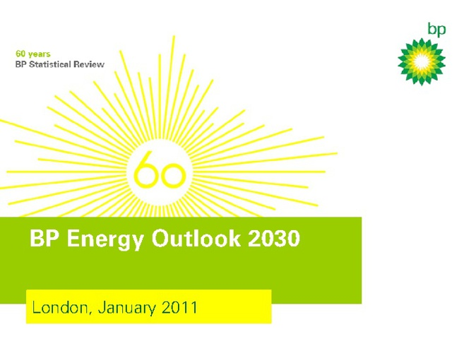 BP 2030 Outlook