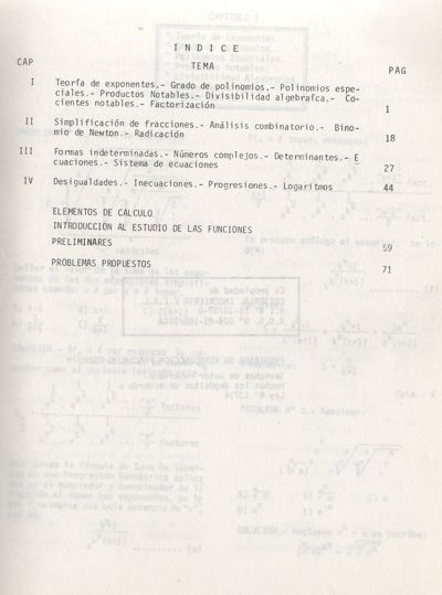 Problemas Selectos Álgebra